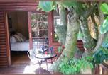 Location vacances Port Elizabeth - Welbedacht Estate Self catering Accommodation-1