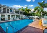 Hôtel Santa Barbara - Blue Sands Inn-4