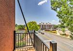 Location vacances Hot Springs - Stylish Downtown Hot Springs Loft w/ 2 Balconies!-4