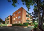 Hôtel Crestwood - Apx Parramatta-1