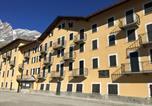 Hôtel Valtournenche - Residence Redicervinia-2