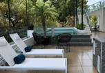 Hôtel Tepoztlán - Rancho Macloy Hotel Spa & Social Events-1