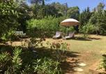 Location vacances Salernes - Longo Maï-3