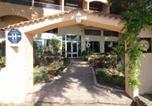 Hôtel Penta-di-Casinca - Motel le Colibri-1