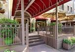 Hôtel New Orleans - Best Western Plus St. Charles Inn-2