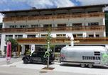 Hôtel Sesto - Hotel Bergland-1