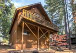 Location vacances Wawona - Hutchings Cabin & Apartment-2