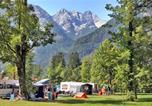 Camping Mondsee - Grubhof - Camping & Caravaning-1