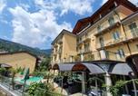 Hôtel Verbania - Hotel Azalea-1