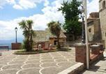 Hôtel L'abbaye de Casamari - Antico Belvedere-1