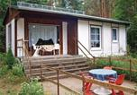 Location vacances Templin - Holiday home Gross-Väter F-2
