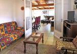 Location vacances Lacanau - Ferienhaus Lacanau-Ocean 185s-4