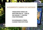 Location vacances Sarria - Apartamento Camino de Santiago-2
