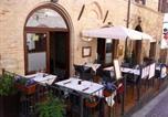 Hôtel Gualdo Cattaneo - Oro Rosso Hotel Ristorante-4