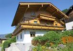 Location vacances Zell am See - Apartment Ratgebgut-1