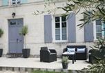Hôtel Saint-Genis-de-Saintonge - Au Coeur des Vignes-4