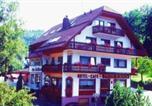 Hôtel Bad Herrenalb - Waldschlösschen