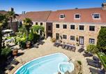 Hôtel St Brelade - Greenhills Country Hotel-4