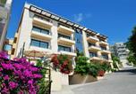 Hôtel Podgorica - Hotel Hec Residence-2