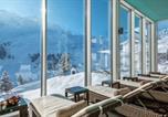 Hôtel Wiesen - Arosa Kulm Hotel & Alpin Spa-4