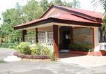 Hôtel Port Blair - Megapode Resort-3
