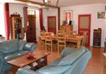 Location vacances Montcléra - Apartment Route de Villefranche H-810-2