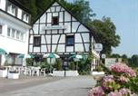 Hôtel Lindlar - Hotel Alte Poststation