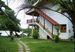 Hôtel Beruwala - Anetta Villa-2
