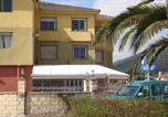Hôtel Escalante - Hotel Solymar 1-1