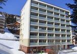 Location vacances Davos - Apartment Casa Jenatsch-27-4