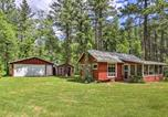 Location vacances Hot Springs - Historic 'Grizzly Gulch Cabin' Near Mt. Rushmore!-2