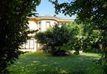 Location vacances  Turquie - Sapanca Villa Natura Kırkpınar 3-4