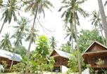 Hôtel Ko Tao - Seashell Coconut Village Koh Tao-4