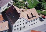 Hôtel Feuchtwangen - Gasthaus Schöllmann-4