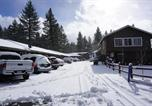 Location vacances South Lake Tahoe - A&A Lake Tahoe Inn-2