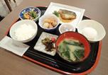 Hôtel Kumamoto - Hotel New Gaea Nishi Kumamoto Ekimae-2
