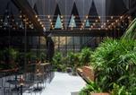 Hôtel Sydney - West Hotel Sydney, Curio Collection by Hilton-3