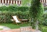 Location vacances Montignoso - Villetta Cinquale Versilia-3