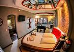 Hôtel Campinas - Psyts Motel-1