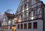 Hôtel Lauda-Königshofen - Hotel Krone-1