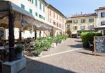 Location vacances  Gare de Côme - Numero Due Piazza Mazzini - bymyhomeincomo-1