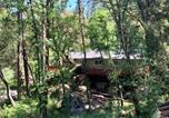 Location vacances Oakhurst - La Cabaña-1