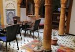Location vacances Essaouira - Riad Zawia-1