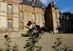 Location vacances Amécourt - Château de Fleury la Fôret-2