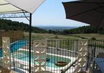 Location vacances Azille - Champ de Roberta-4