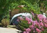 Camping avec Hébergements insolites Agde - Camping Les Cerisiers du Jaur-3