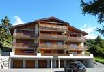 Location vacances Fully - Apartment Ardévine 5-3