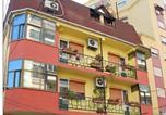 Hôtel Albanie - Alpin Hotel Tirana