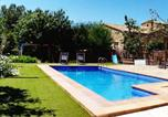 Location vacances Sant Llorenç de Morunys - Cozy Cottage in Olius with Swimming Pool-4