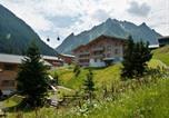 Villages vacances Damüls - Landal Hochmontafon-3